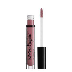 💋5/$20 NYX Lingerie Liquid Lipstick Embellishment